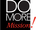 do more mission logo